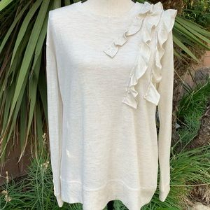 Sweater top by Banana Republic